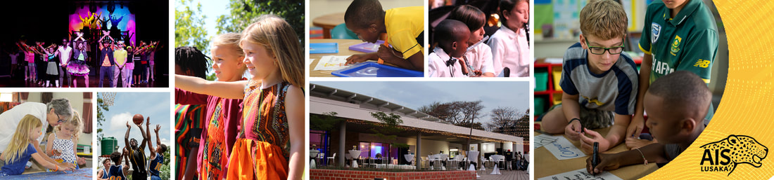 American International school of Lusaka, Picture